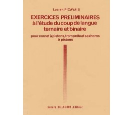 PICAVAIS L. EXERCICES...