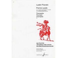 PICAVAIS L. PREMIER SUCCÈS 1