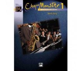 BERG S. CHOP MONSTER 1