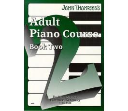 THOMPSON'S ADULT PIANO...