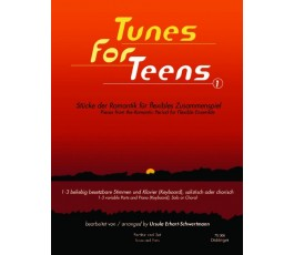 TUNES FOR TEENS 1