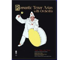 ROMANTIC TENOR ARIAS WITH...