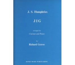 HUMPHRIES J.S. JIG