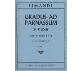 SIMANDL GRADUS AD PARNASSUM...