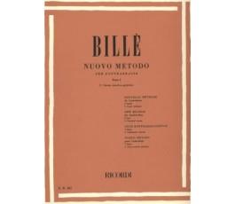 BILLÈ NUOVO METODO PER...