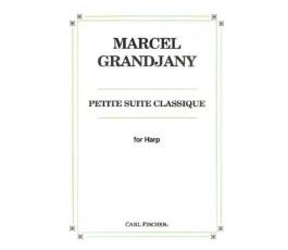 GRANDJANY M. PETITE SUITE...
