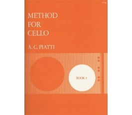 PIATTI A.C. METHOD FOR...