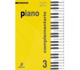 MOLINA E. PIANO...