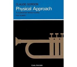 GORDON C. PHYSICAL APPROACH...