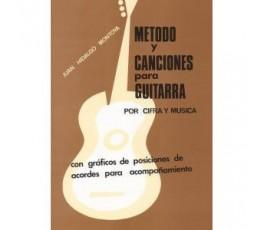 HIDALGO MONTOYA J. METODO Y...