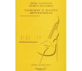 OLIVER PINA A. DOS CANTOS...