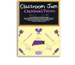CLASSROOM JAM  CLASSICAL...