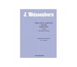 WEISSENBORN J. PRACTICAL...