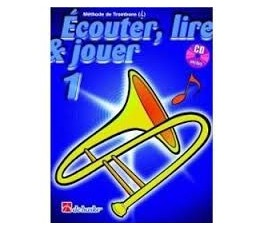 ÉCOUTER, LIRE & JOUER 1...