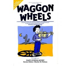 COLLEDGE K.H. WAGGON WHEELS