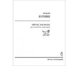 ESTERRI D. TRIPTIC INFANTIL...