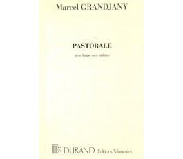 GRANDJANY M. PASTORALE