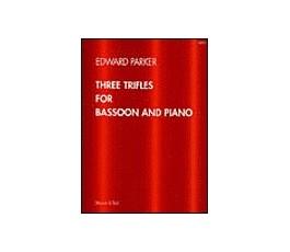 PARKER E. THREE TRIFLES FOR...