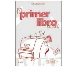 AMAT C. MI PRIMER LIBRO DE...