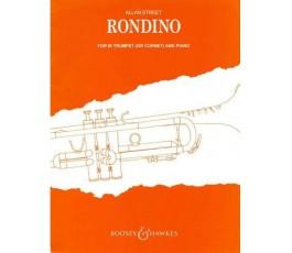 STREET A. RONDINO