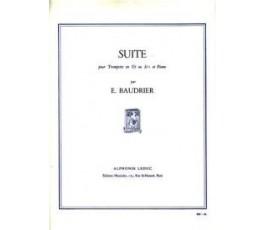 BAUDRIER E. SUITE