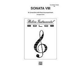 CORELLI A. SONATA VIII