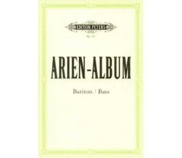 ARIEN ALBUM BARITON+BASS