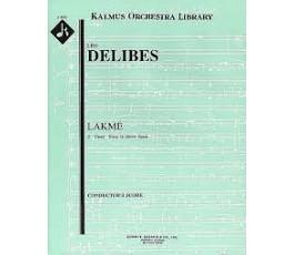 DELIBES L. FLOWER DUET...