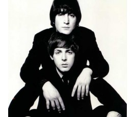 LENNON, MCCARTNEY DAY...
