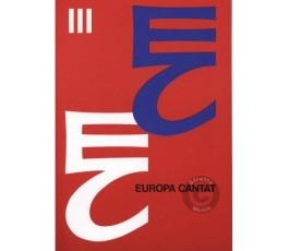 Europa cantat III