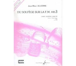 ALLERME J.M. DU SOLFÈGE SUR...