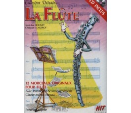 BONNET, LA FLUTE (...