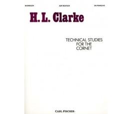 CLARKE H.L. TECHNICAL...