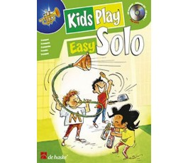 KIDS PLAY EASY SOLO (CD)