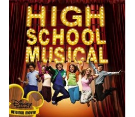 HIGH SCHOOL MUSICAL DISNEY...