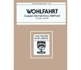 WOHLFAHRT EASIEST...