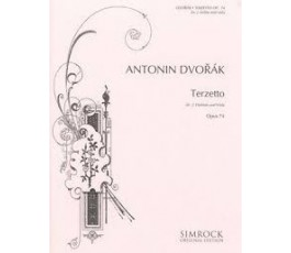 DVORAK A. TERZETTO DO M...