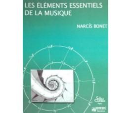 BONET N. LES ELEMENTS...