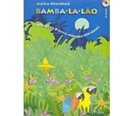 BRANDAO M. BAMBA LA LAO (CD)