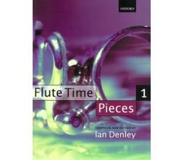 DENLEY I. FLUTE TIME PIECES 1