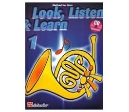 LOOK, LISTEN & LEARN 1