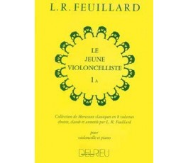 FEUILLARD L.R. Le jeune...