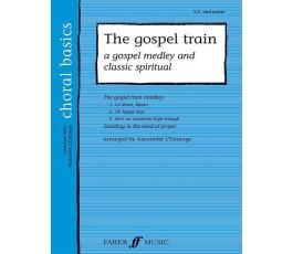 L'ESTRANGE A. THE GOSPEL TRAIN