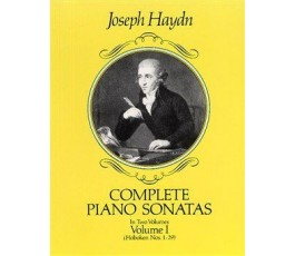 HAYDN J. Complete Piano...