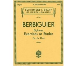 BERBIGUIER B.T. EIGHTEEN...