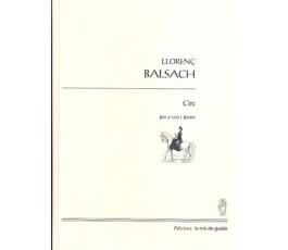 BALSACH LL. CIRC