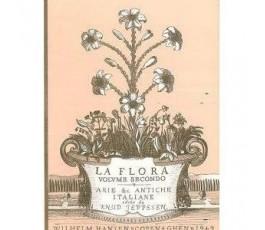 JEPPESEN K. LA FLORA Vol. 2