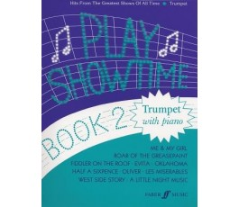 PLAY SHOWTIME BOOK 2