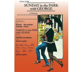 SONDHEIM S. Sunday in the...