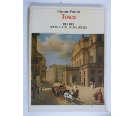 PUCCINI G. TOSCA